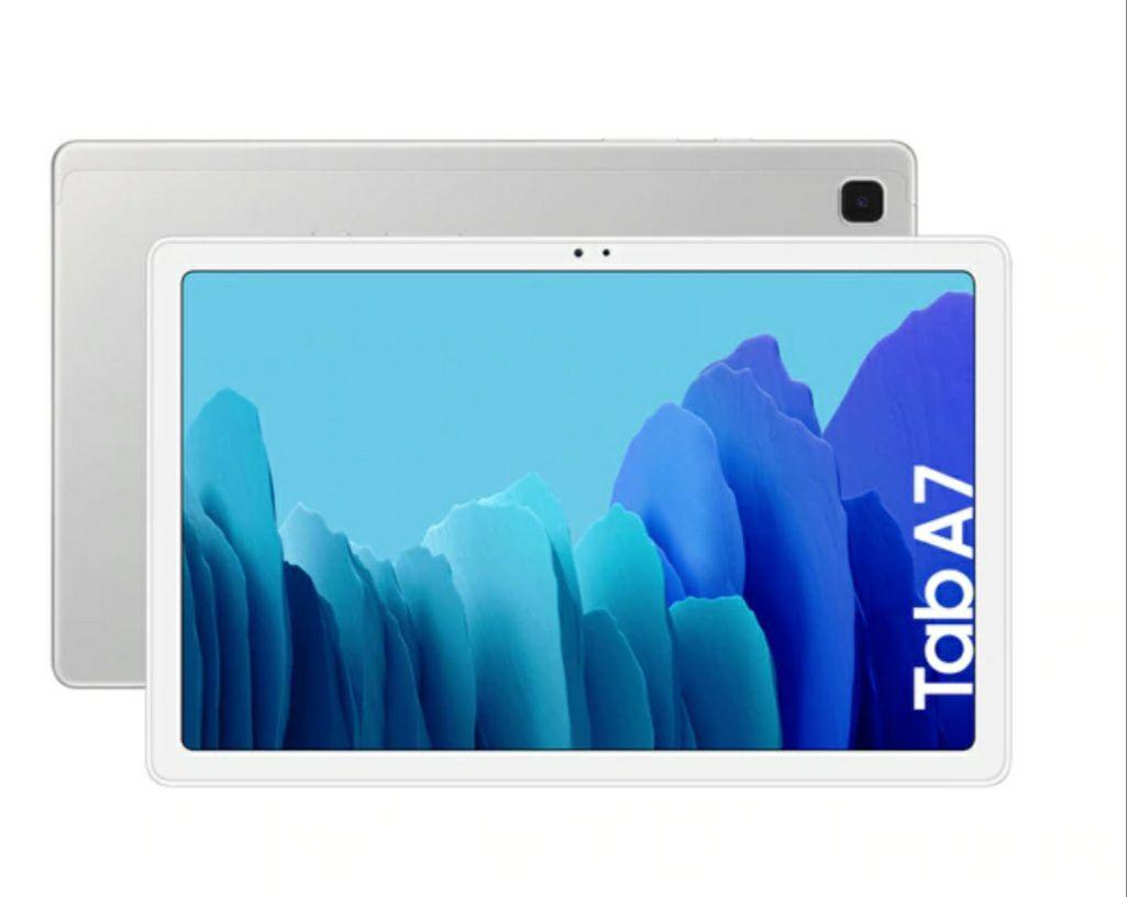 """Samsung Galaxy TAB A7 26,41 cm (10,4"""") 32 GB Wi-Fi plata"""