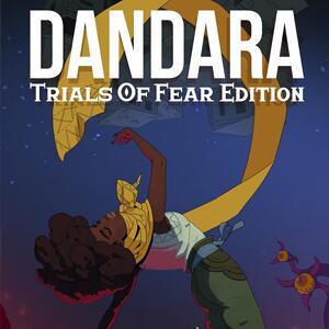 Epic Games regala Dandara: Trials of Fear Edition