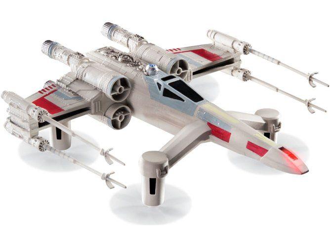 Drone X-Wings en Worten (Stock intermitente, ahora hay, ahora no hay)