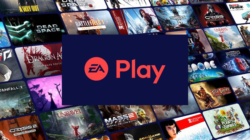 EA PLAY 1 mes a 0.80€ Steam