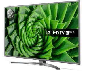 "TV LED 43"" - LG 43UN81006LB, UHD 4K, WiFi, Bluetooth"