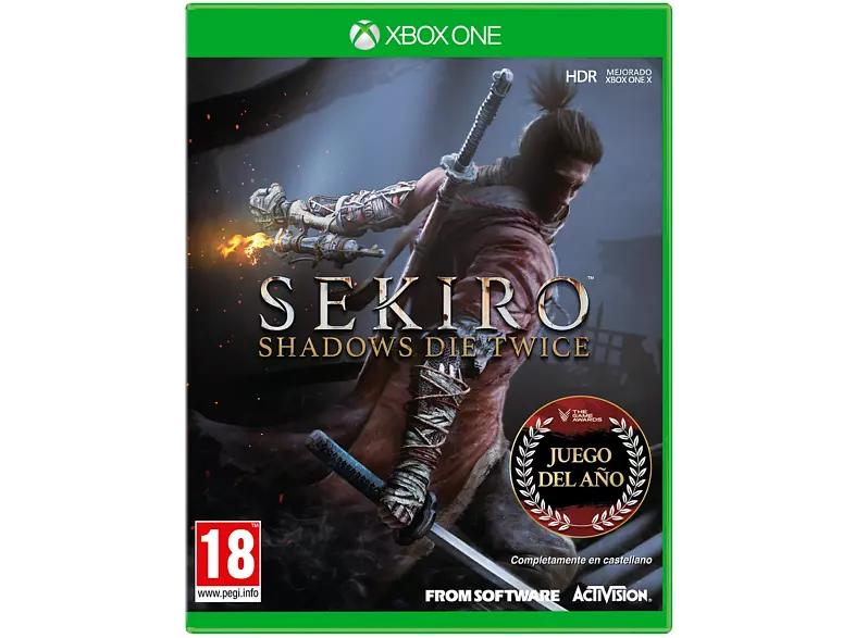 Sekiro para Xbox