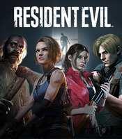 STEAM :: Hasta un 87% en la Saga Resident Evil