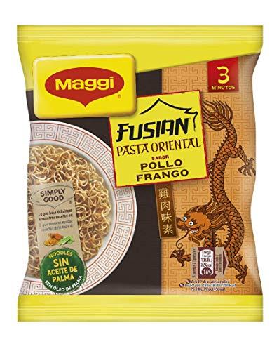 Noodles Maggi
