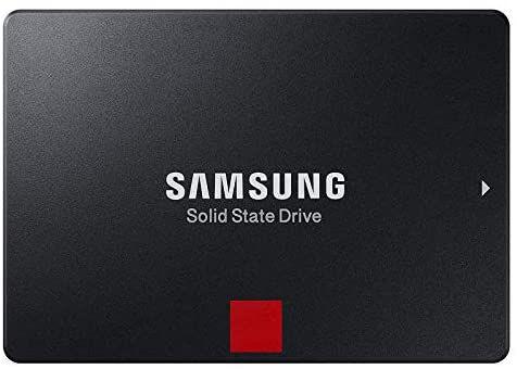 "Samsung 860 PRO SSD interno de 2 TB, SATA, 2.5 """