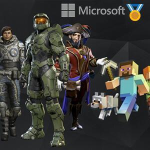 1,000 Puntos Microsoft Rewards #XboxCommunityGame