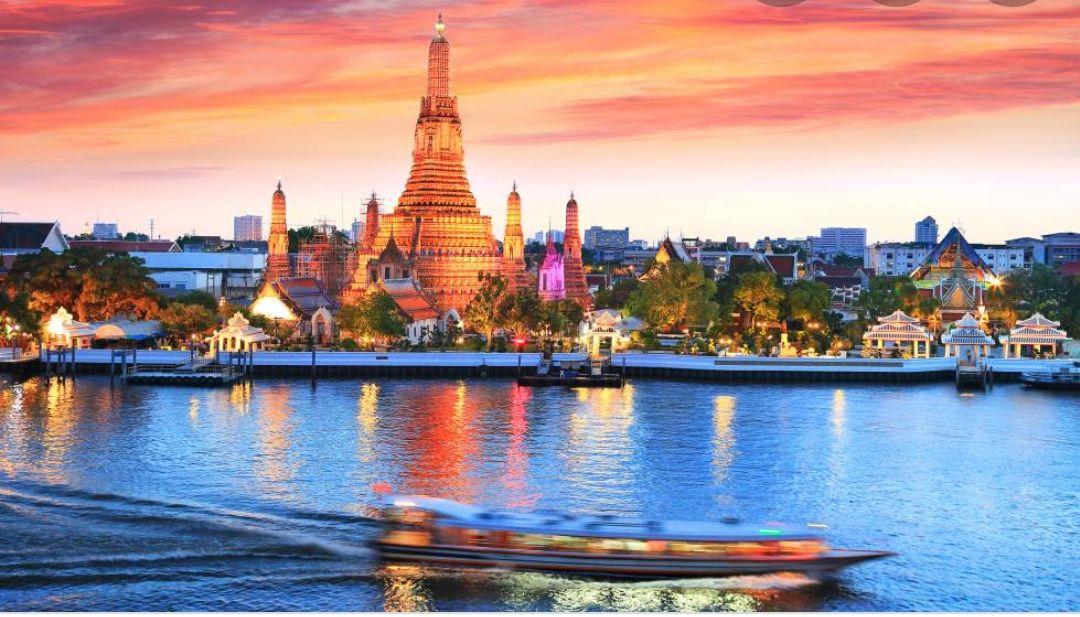 Chollo alojamiento a Tailandia 7 noches hoteles de lujo 4*/5* (Cancela Gratis y paga en hotel) (Verano) (PxPm2)