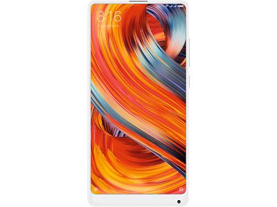Xiaomi mi Mix 2S blanco (Mediamarkt vendido por ebay) Reacondicionado