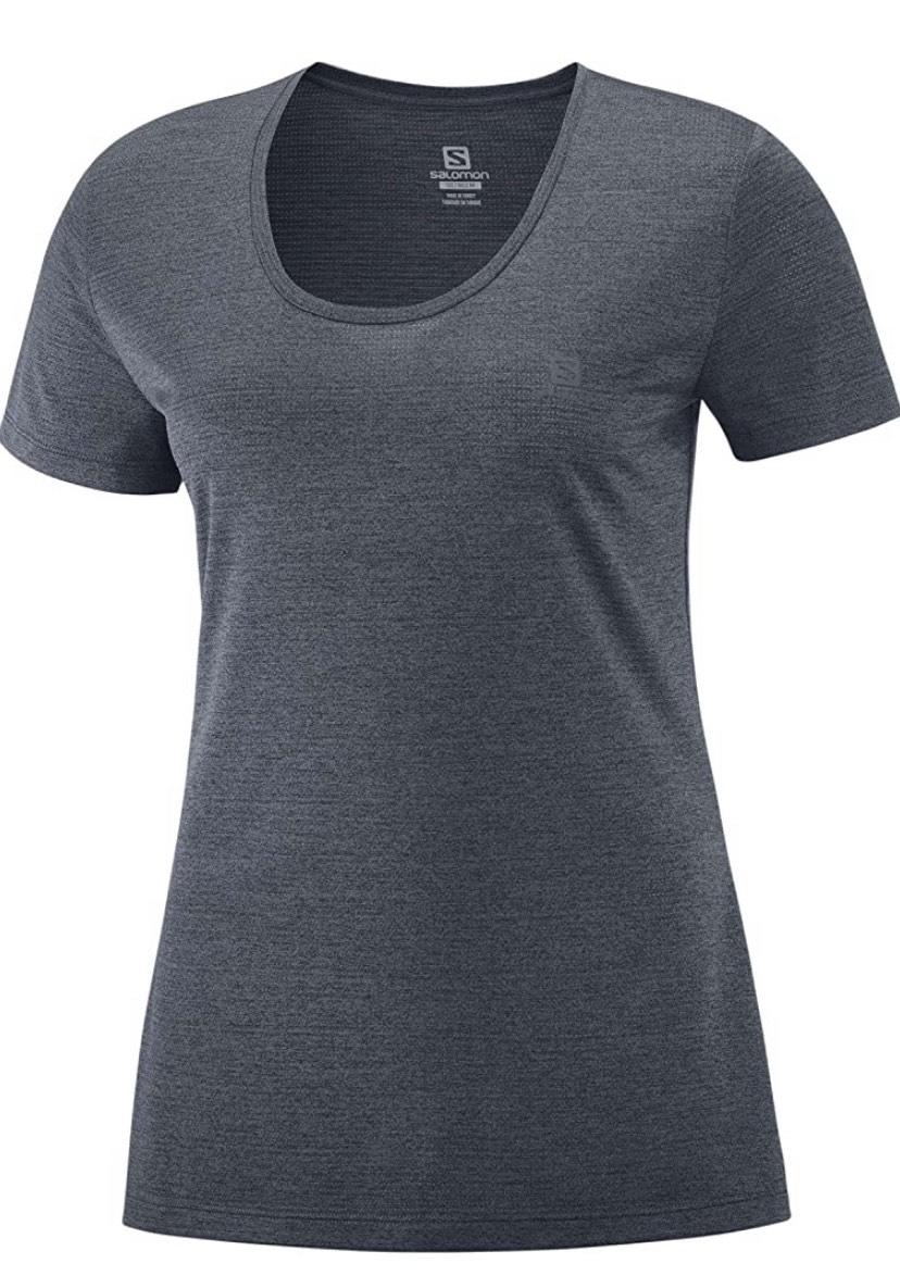 Camiseta deportiva para mujer Salomon