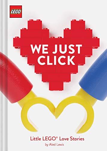 LEGO libro - We just click
