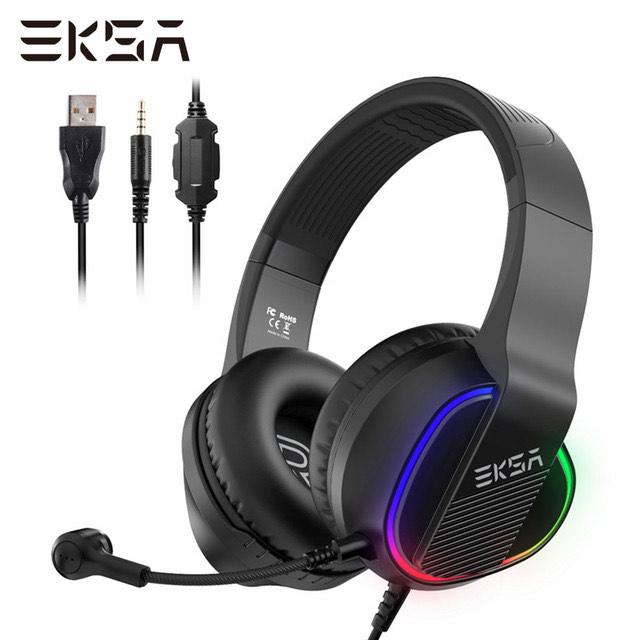 EKSA-auriculares E400