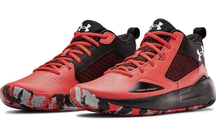 Zapatillas baloncesto Under Armour Lockdown 5