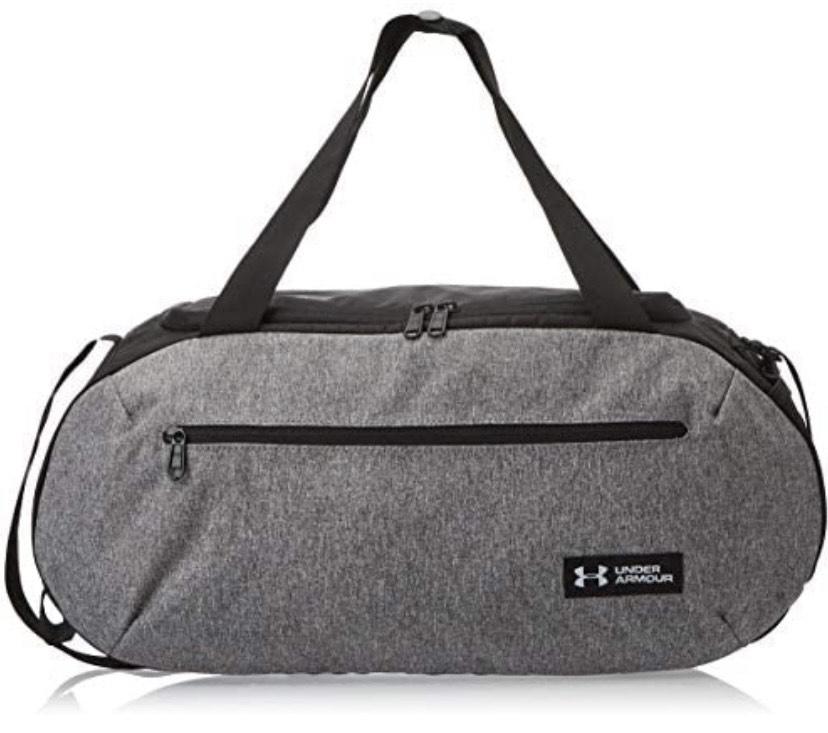 Recopilación mochilas para cuando podamos ir al Gym