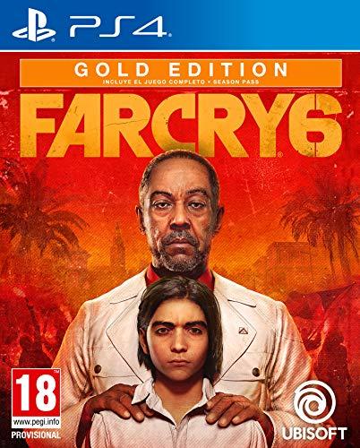 Far Cry 6 Gold Edition [Preventa]