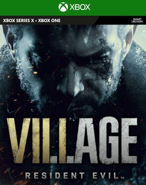 Reserva Resident Evil Village ( Xbox Store Brasil )