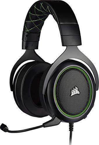 Auriculares Corsair HS50 Pro Stereo color verde por 55,24 €