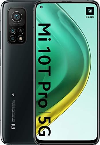 Xiiaomi 10T Pro 8 / 256 de memoria.
