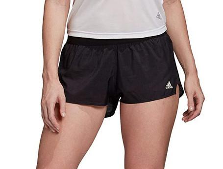 Pantalón deporte para mujer Adidas Speed Split W (XL)