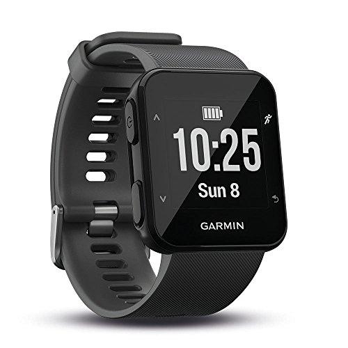 Garmin Forerunner 30 - Reloj GPS precio mínimo!