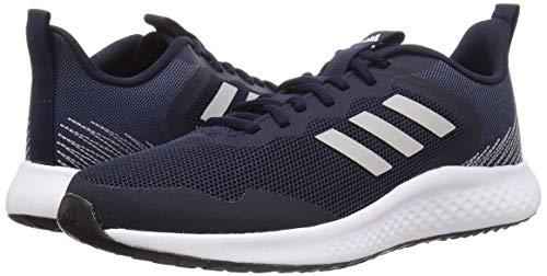 TALLAS 39 1/3 a 47 1/3 - Adidas Fluidstreet, Zapatillas para Hombre