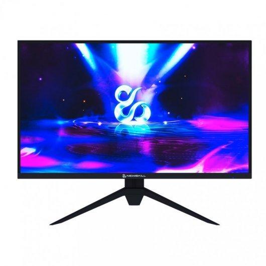 Monitor NewSkill Icarus RGB VA 27″ QHD, 165 Hz, 350 nits y G-Sync (reacondicionado)