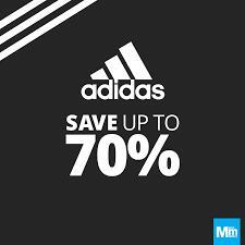 Adidas Zapatillas Hasta 70% Descuento Ultimas tallas ( ZACARIS )