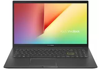 "Portátil - Asus VivoBook 15,6"" FHD , Ryzen 7 4700U, 12 GB, 512 GB SSD, RX Vega 10, W10"