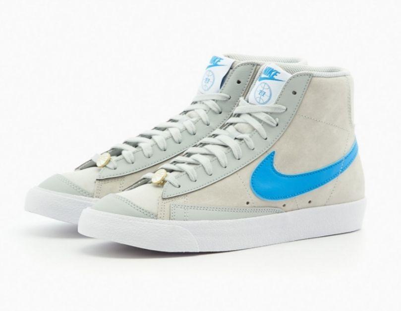 Nike Blazer Mid 77 NRG