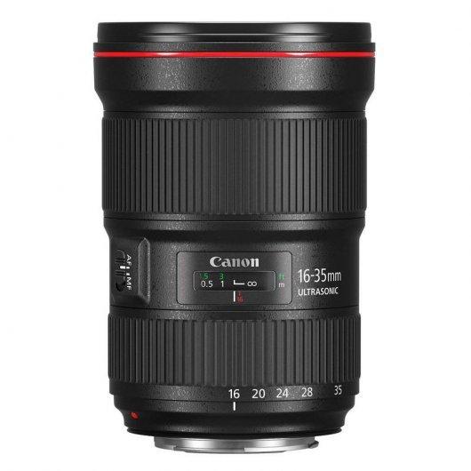 Canon 16-35 f2.8 III USM