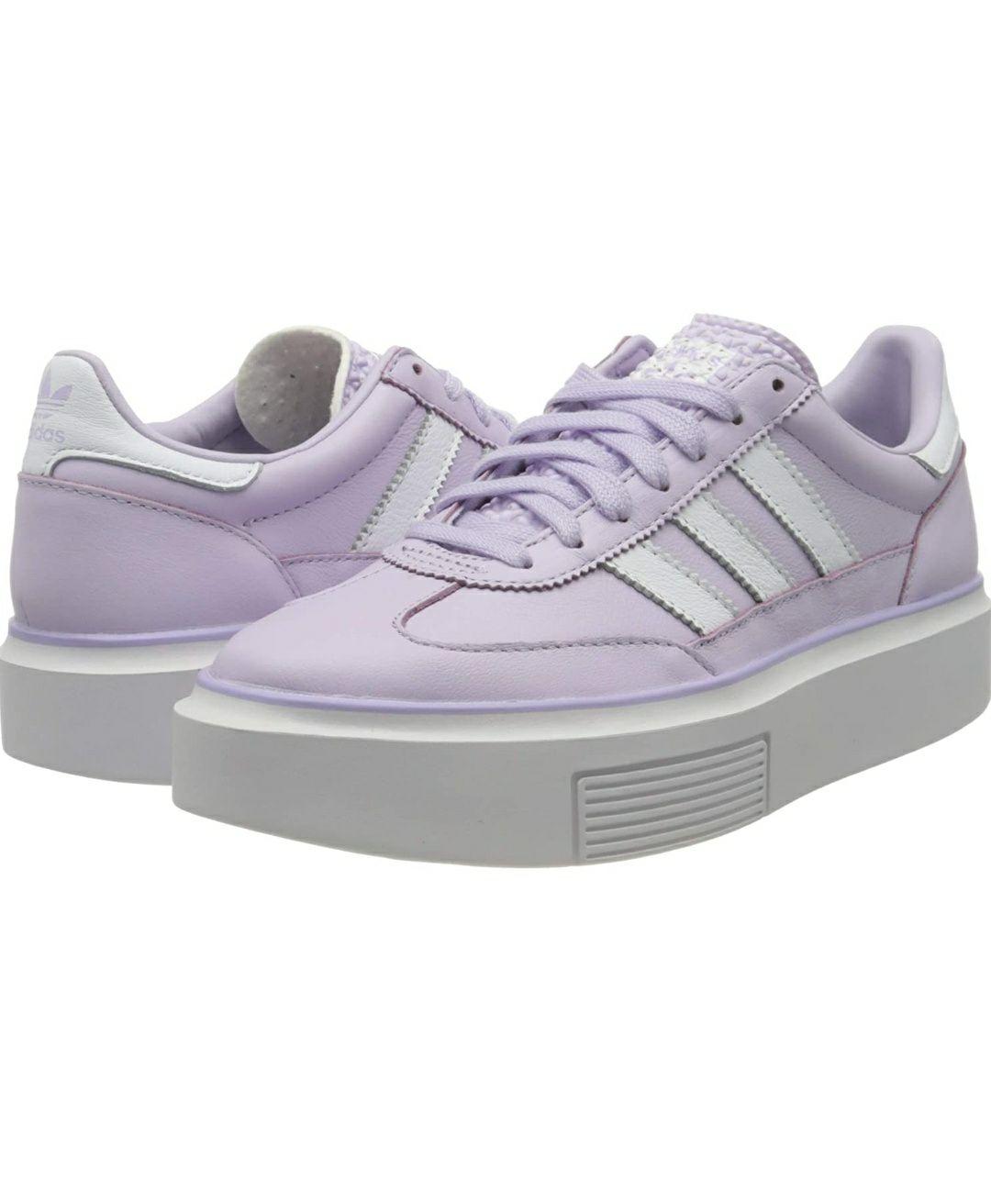 Adidas Sleek Super 72 W, Zapatillas Mujer