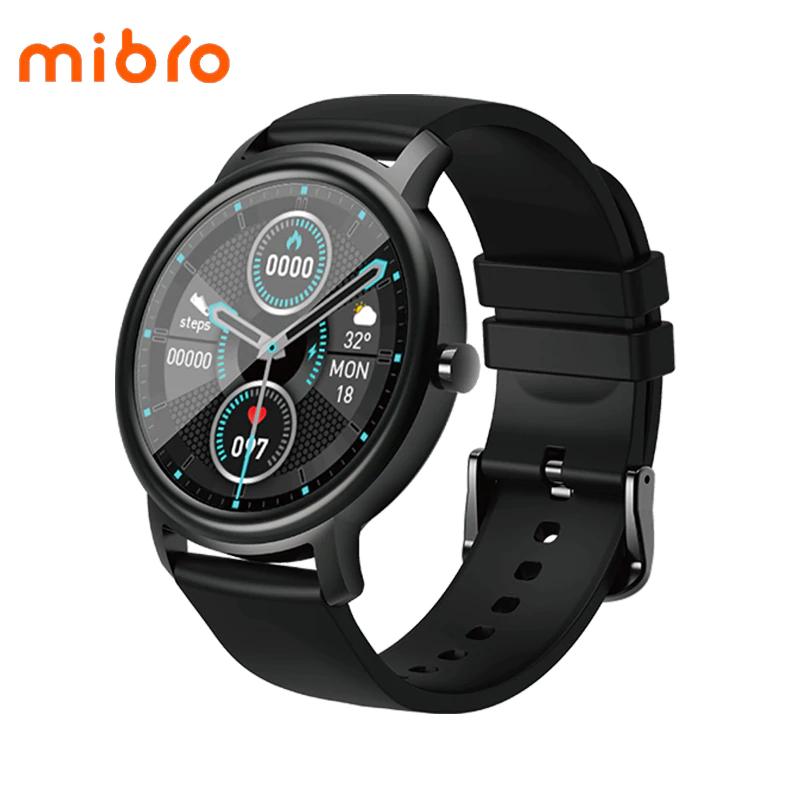 Vibro air - reloj inteligente deportivo