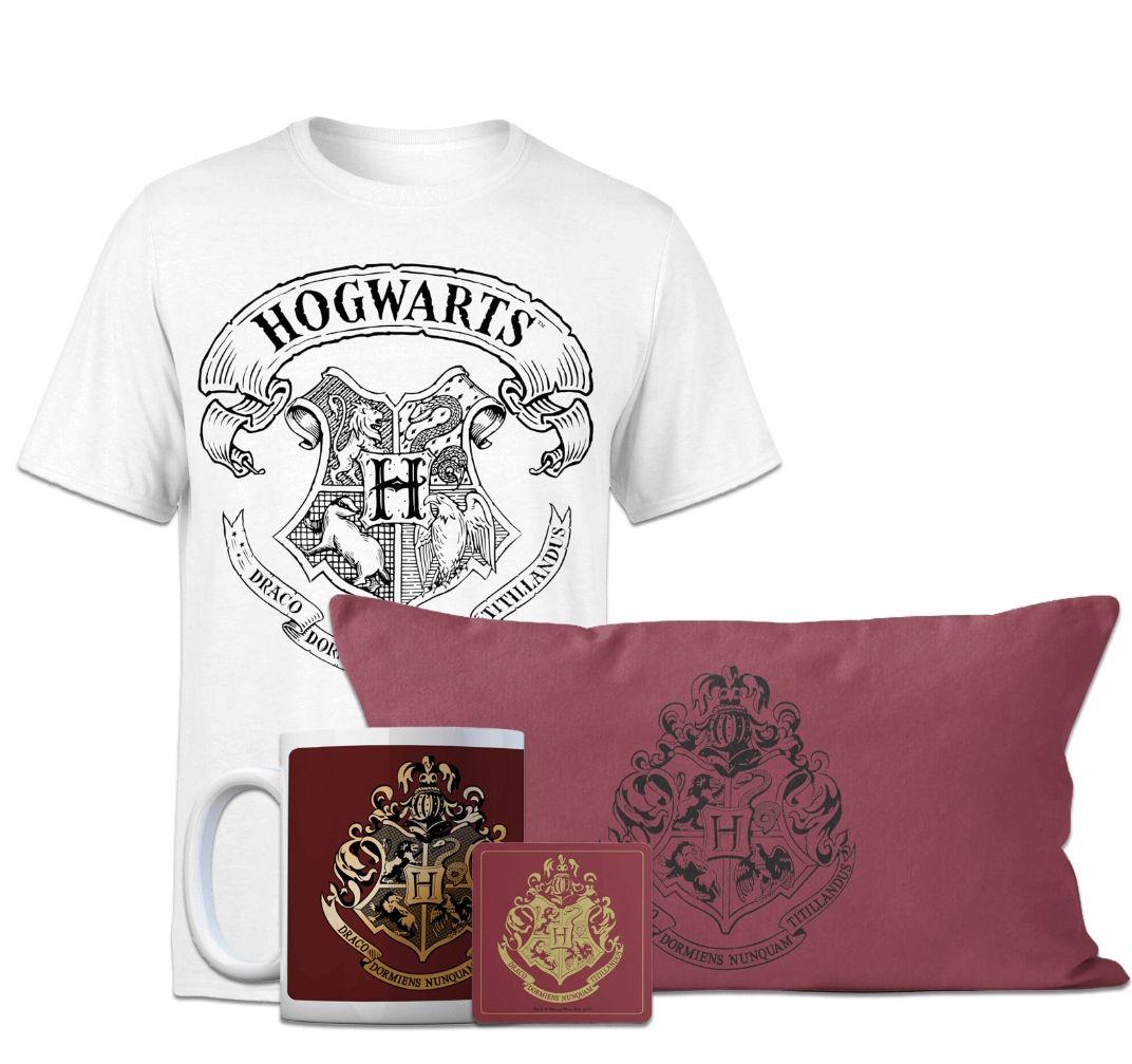 Megapack Harry Potter Hogwarts