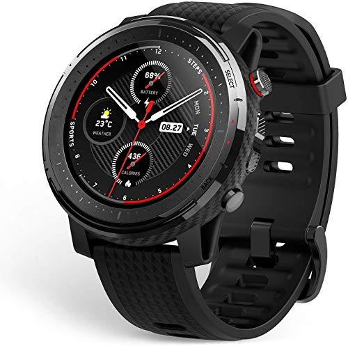 Amazfit Stratos 3 Smartwatch Reloj Inteligente en amazon