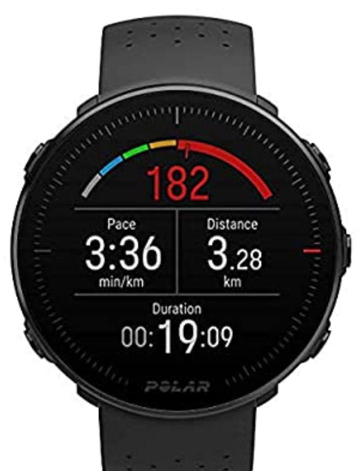 Polar Vantage M -Reloj con GPS