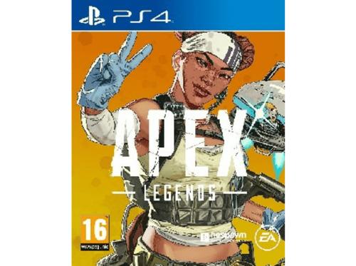 Apex Legends - Lifeline Edition Juego PS4