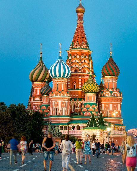 Rusia 7 noches apartamentos 3/4/5* desde sólo 8€ (Verano) (Cancela gratis y paga en alojamiento) (PxPm2)