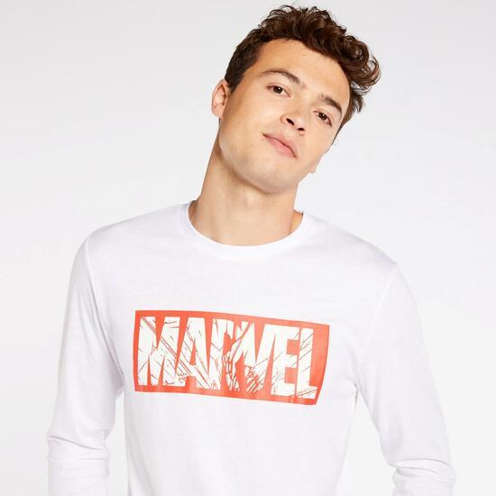 2° unidad 50% camisetas Marvel Marvel hombre Sprinter