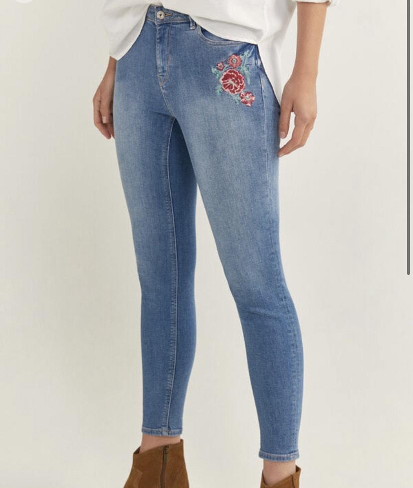 Pantalones 9,99€