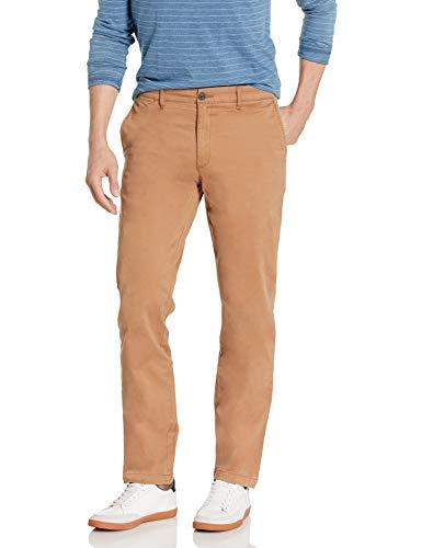 Goodthreads Slim - Fit pantalon Chino Hombre