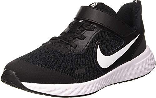NIKE Revolution 5, zapatilla Running Shoe Unisex niños