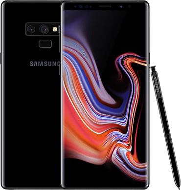Chollazo del Samsung Galaxy Note 9 con Samsung Renove