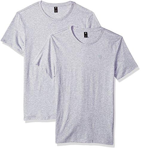 Pack 2 camisetas chico G-Star