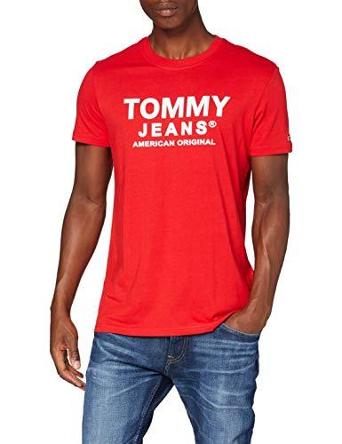 Camiseta chico Tommy Hilfiger todas tallas