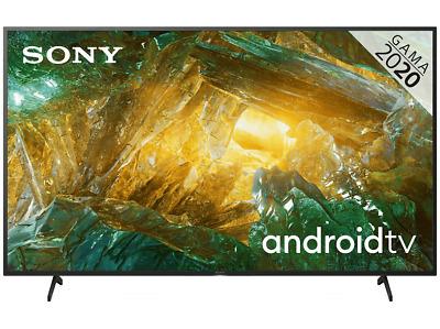 SMART TV LED SONY 4K 49''