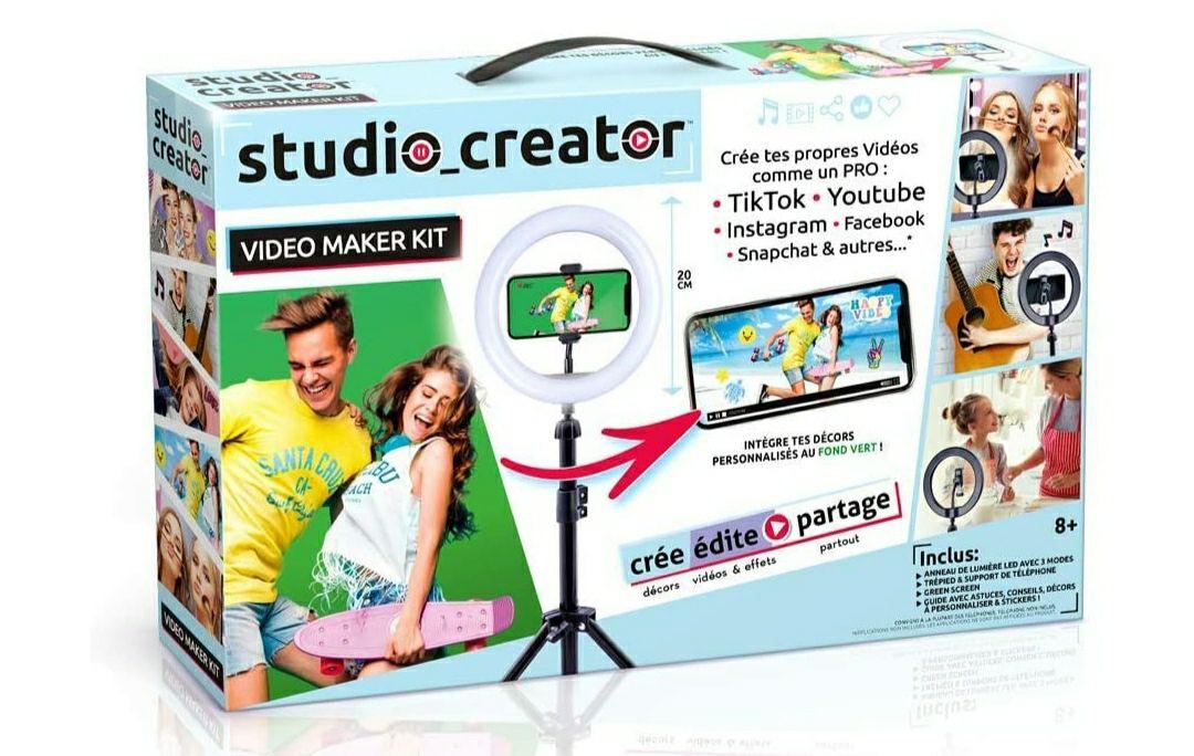 Canal Toys -Studio Creator