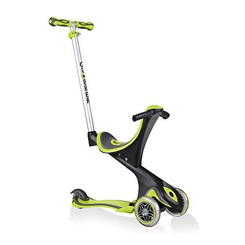 Patinete Globber Niños EVO Comfort 5in1Scooter