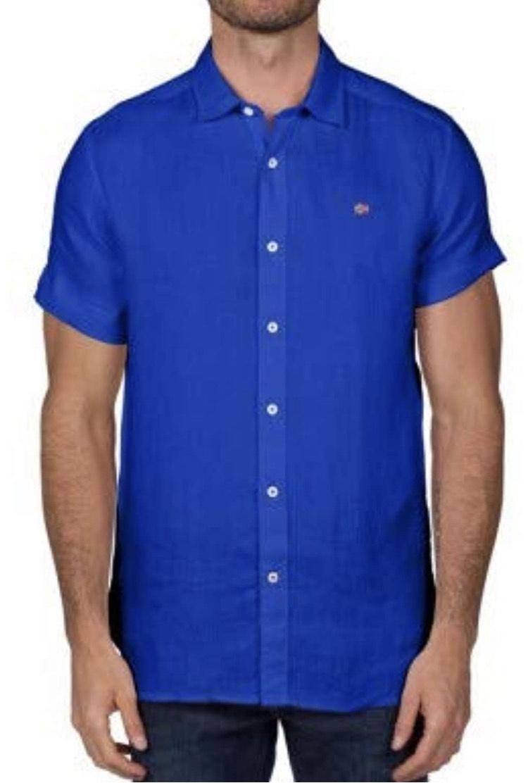 Camisa Napapijri talla 3XL