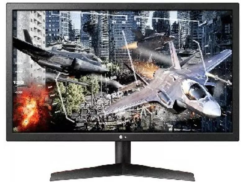 "Monitor Gaming LG 24"" 144Hz 1ms por 139€"