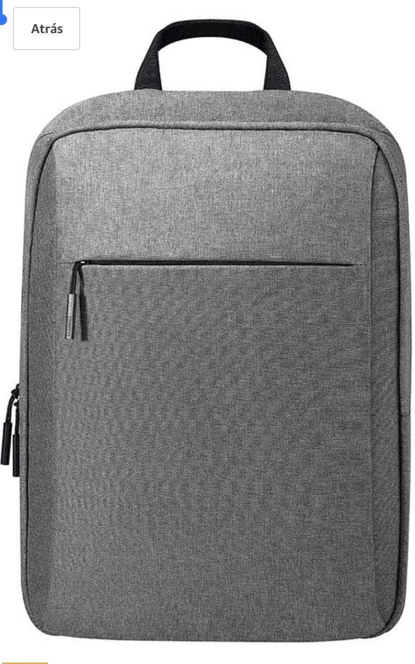 Huawei - Matebook Mochila Swift, Gris, 425 x 300 x 105 mm
