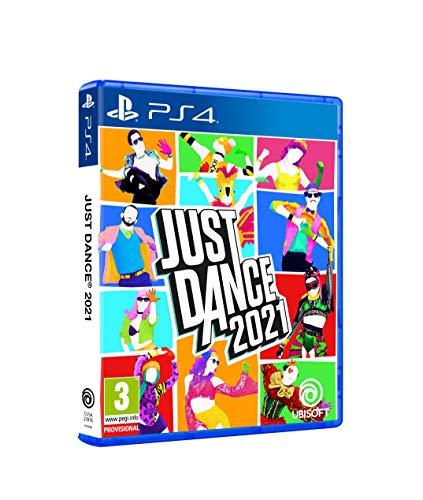 Just Dance 2021 [PS4 / XBOX One] (Formato físico)